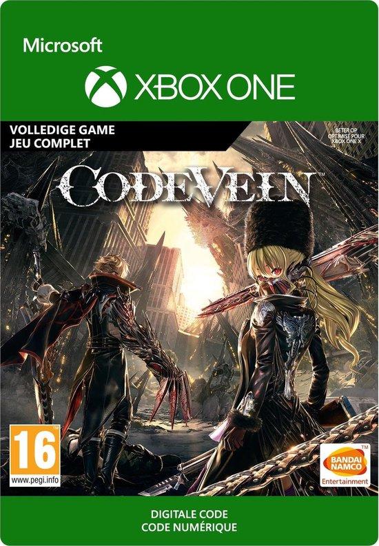 Code Vein – Xbox One Download
