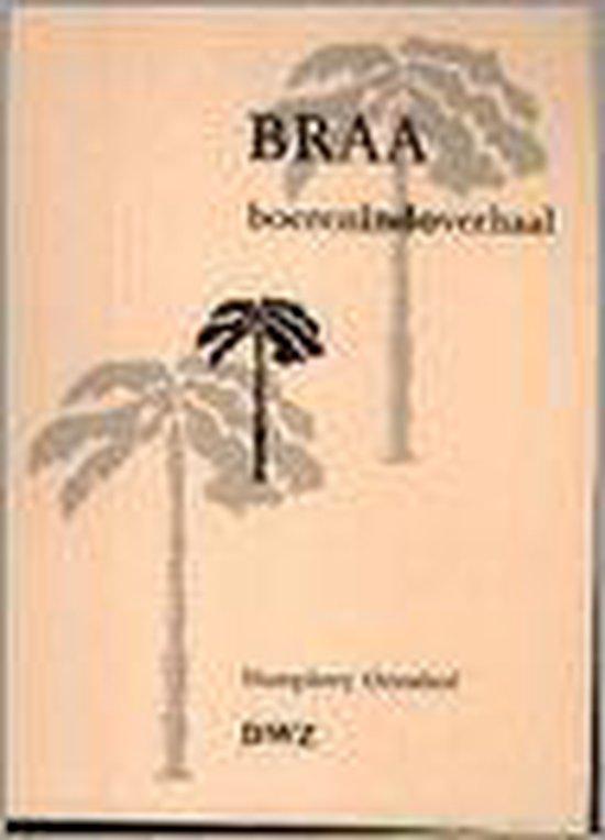 Braa - Humphrey Ottenhof  