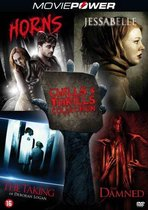Moviepower : Chills And Thrills Collection