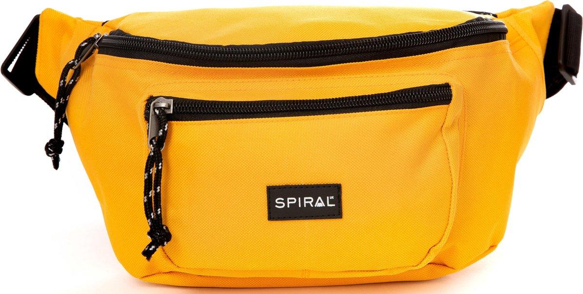 Spiral OG Heuptas - Yellow
