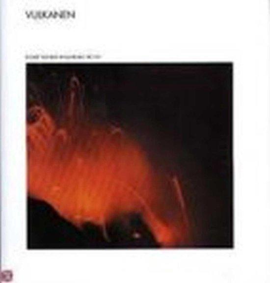 Vulkanen - Robert Decker |