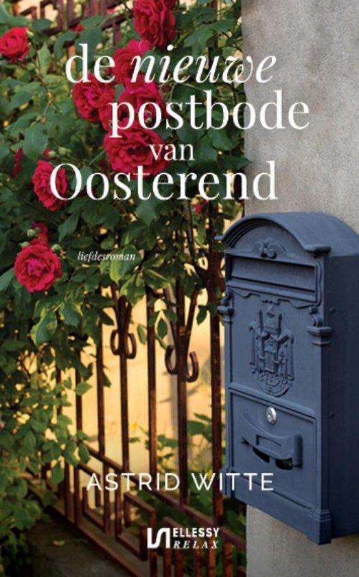 De nieuwe postbode van Oosterend - Astrid Witte | Fthsonline.com