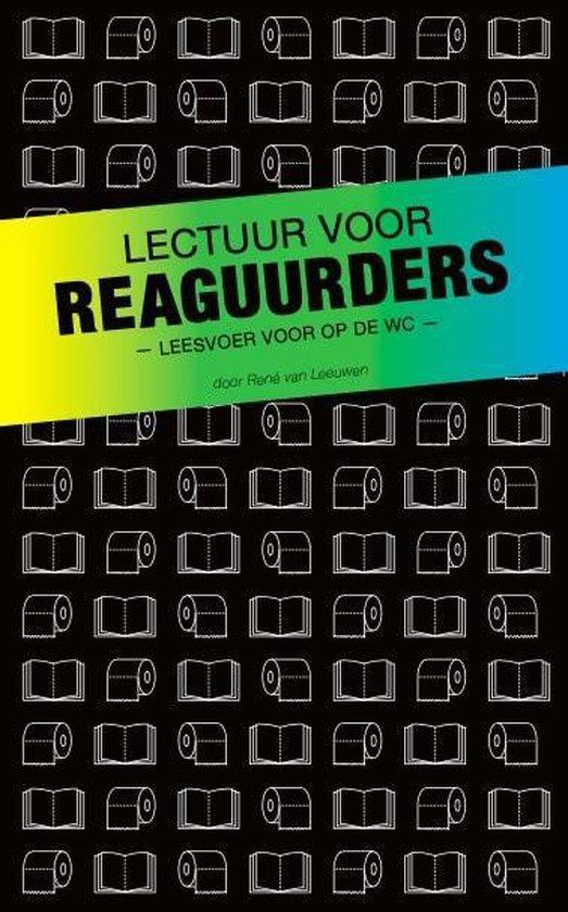 Lectuur voor Reaguurders - René van Leeuwen  