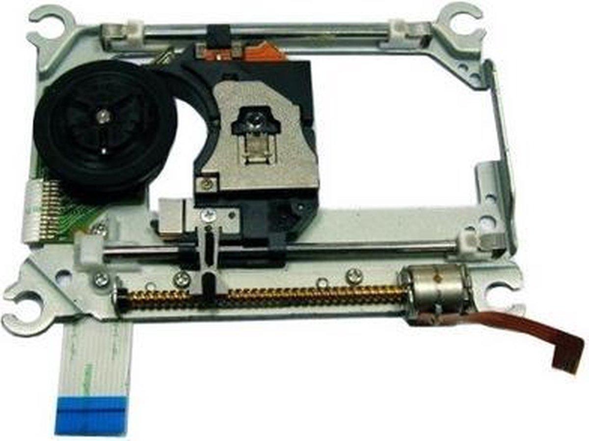 Lens SPU3170 W/O(75xxx) Voor PS2 - Merkloos