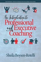 Omslag Introduction to Professional and Executive Coaching