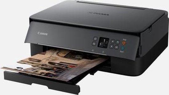Canon PIXMA TS5350 -  All-in-One Printer