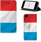 Bookcase iPhone 5S Luxemburg
