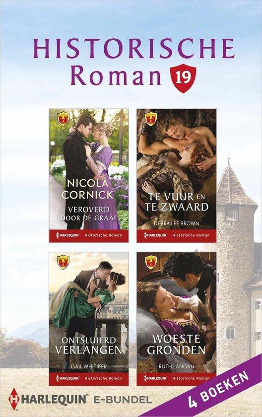 Historische roman e-bundel 19 - Nicola Cornick   Readingchampions.org.uk