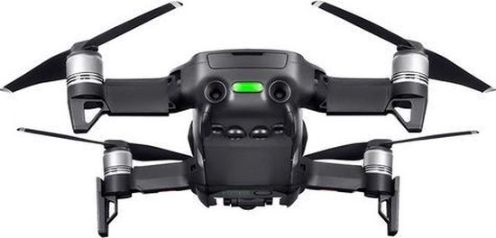 DJI Mavic Air - Onyx Zwart