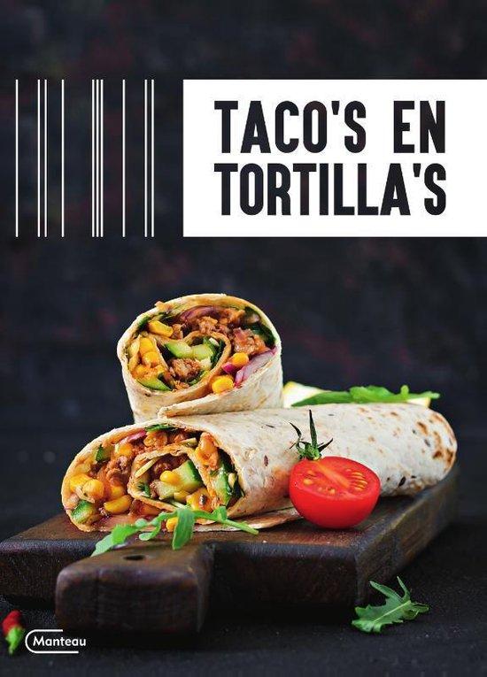 Taco's en tortilla's - Sophie Matthys |