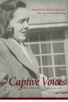 Omslag Captive Voices