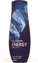 SodaStream siroop Energy - 440ml