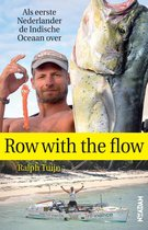 Row with the flow
