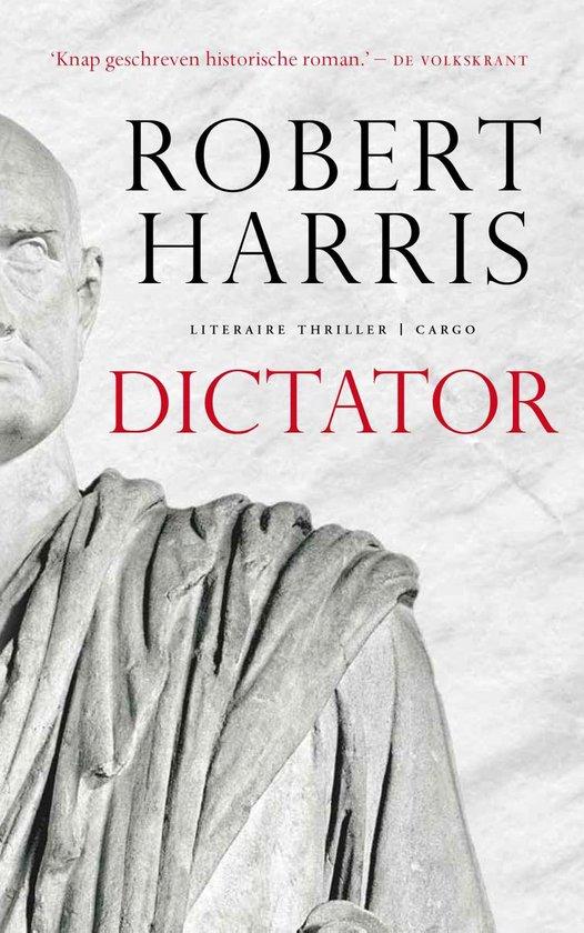 Dictator - Robert Harris |