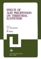 Effects of Acid Precipitation on Terrestrial Ecosystems