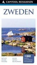 Capitool reisgids - Zweden