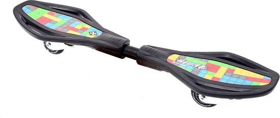 Streetsurfing Waveboard Mini Sl Ground Play 73 Cm