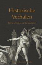 Historische Verhalen  -   korte verhalen uit de Oudheid