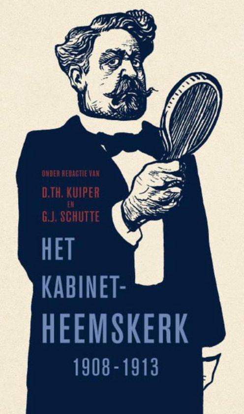 Het Kabinet-Heemskerk (1908-1913) - Kuiper |