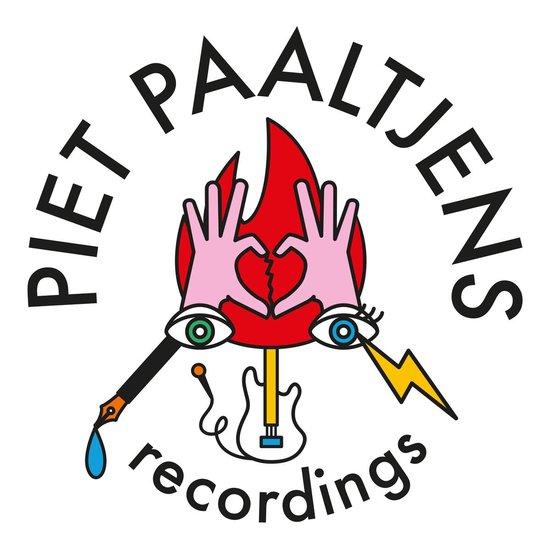 Various - Piet Paaltjens Recordings