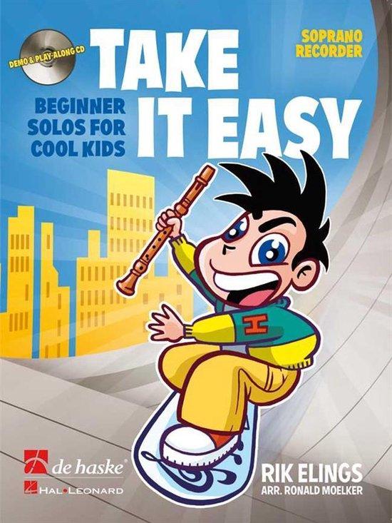 Take It Easy - R. Elings | Fthsonline.com