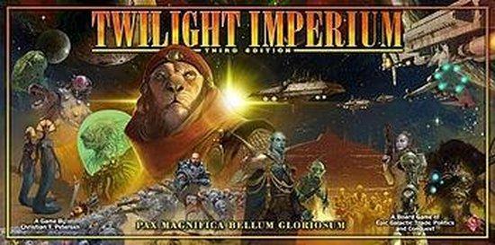 Twilight Imperium 3rd Edition