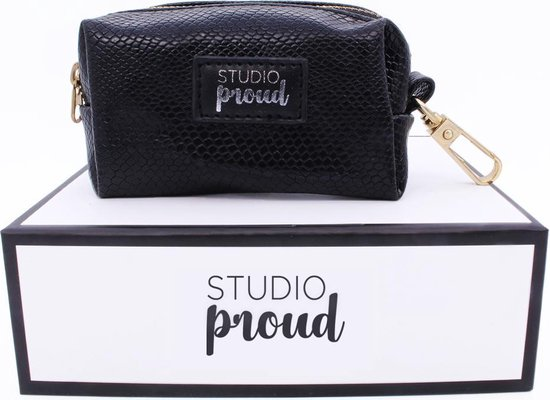 Studio Proud - Houder voor hondenpoepzakjes