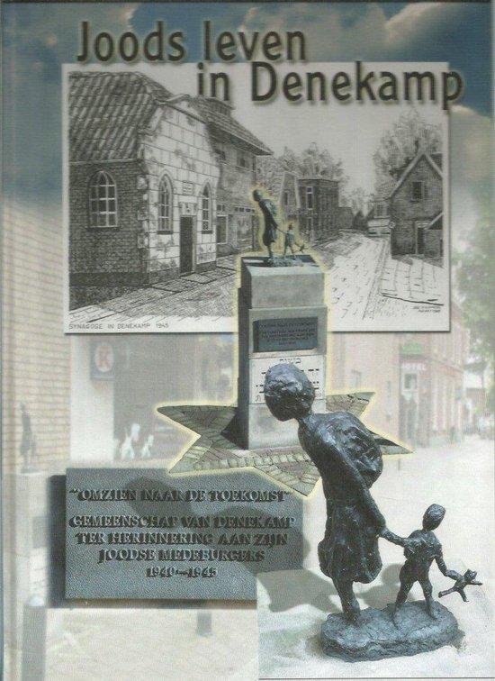 Joods leven in Denekamp - none |