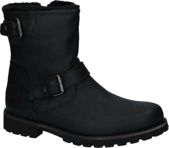 Panama Jack Faust boots zwart  - Maat 44