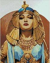 Wizardi Diamond Painting Cleopatra WD137