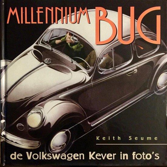 De Millennium Bug - Keith Seume |