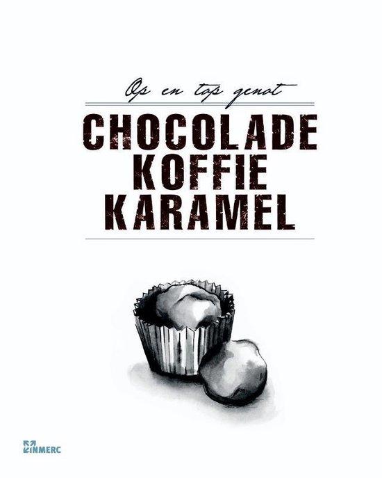 Chocolade Koffie Karamel - Onbekend | Readingchampions.org.uk