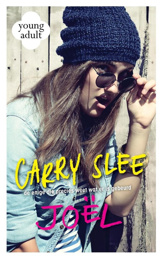 Joel - Carry Slee |