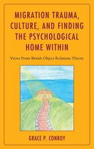 Migration Trauma, Culture, and Finding the Psychological Home Within