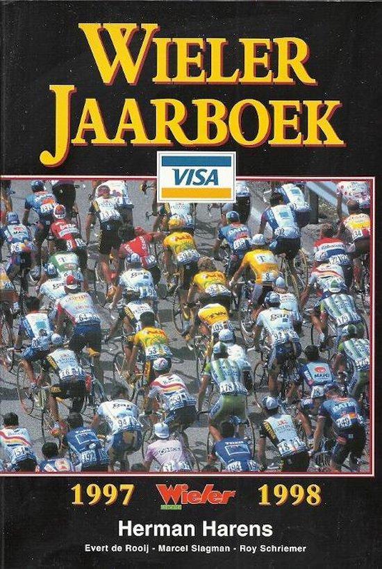 WIELERJAARBOEK 1997-1998 - Herman Harens pdf epub