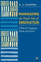 Managing the People Side of Innovation