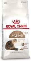 Royal Canin Ageing 12+ - Kattenvoer - 4 kg