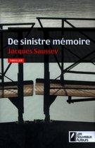 Afbeelding van De sinistre mémoire