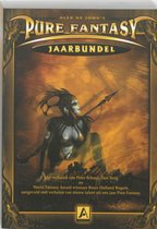 Pure Fantasy Jaarbundel
