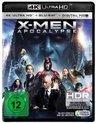 X-Men: Apocalypse (Ultra HD Blu-ray & Blu-ray)