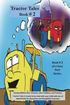 Tractor Tales Book # 2