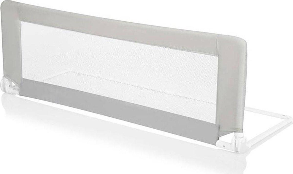 Baninni Bedhek - 120 cm - Licht Grijs