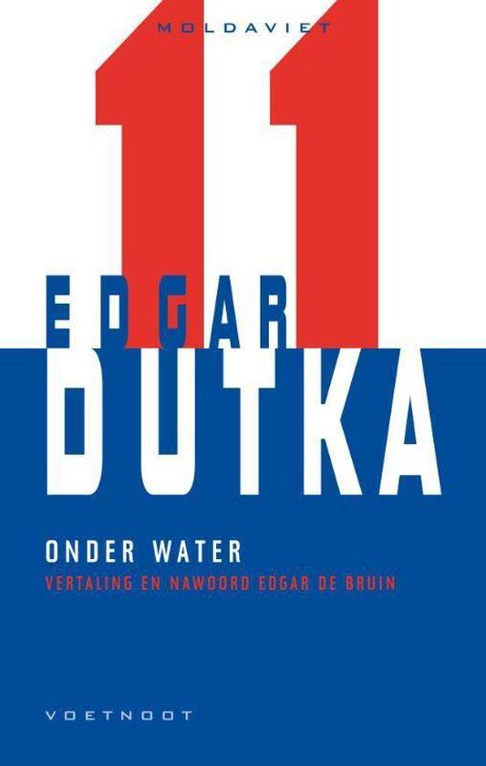 Onder Water - Edgar Dutka |