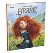 Lees & Luisterboek Brave