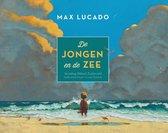Boek cover De jongen en de zee van Max Lucado