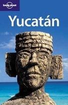 Lonely Planet Yucatan