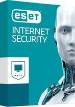 ESET Internet Security - 1 Gebruiker - 1 Jaar - Me