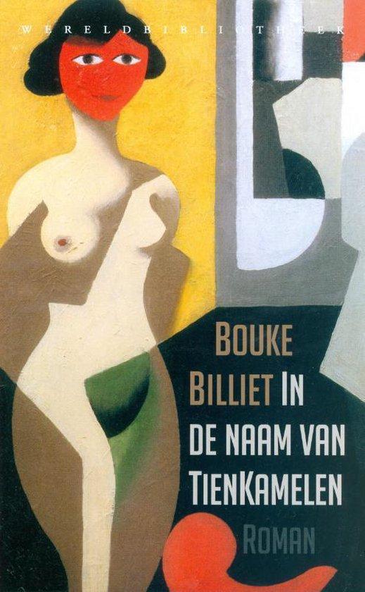 In de naam van TienKamelen - Bouke Billiet | Fthsonline.com