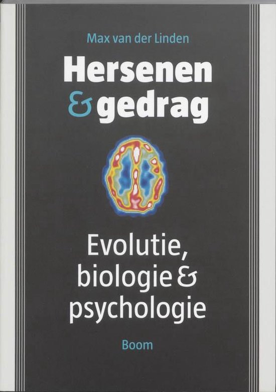 Hersenen en gedrag - M. van Linden | Fthsonline.com