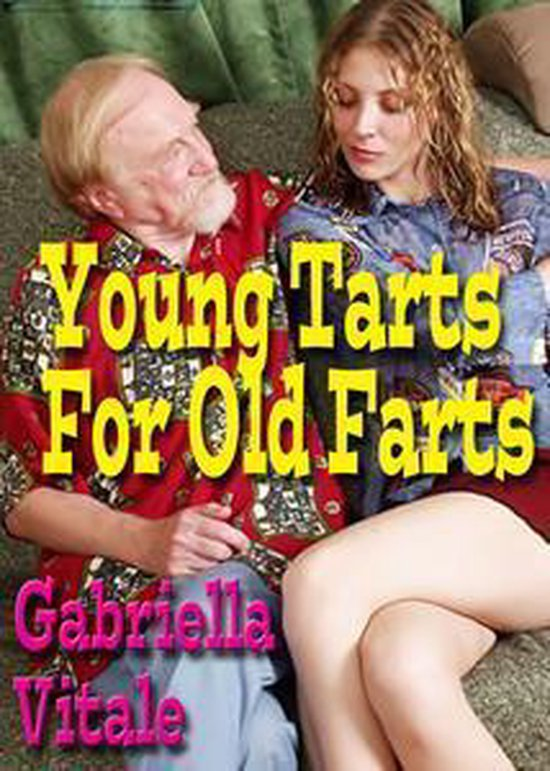 Old farts tarts young Watch SNL